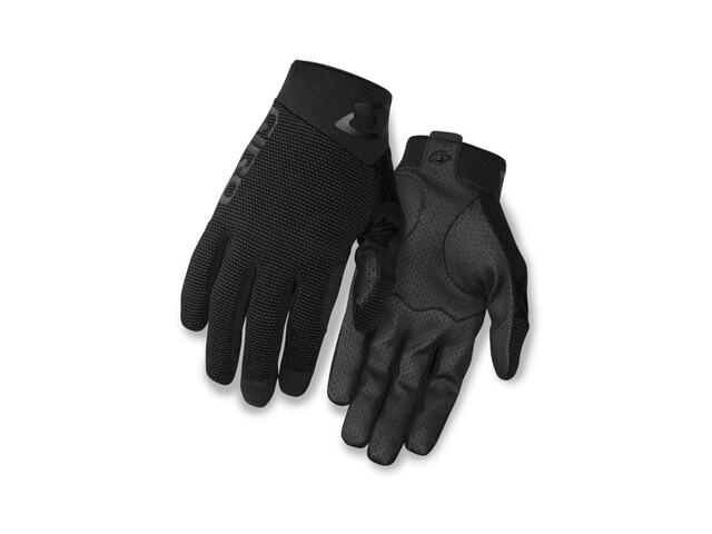 Giro Rivet II Gloves black